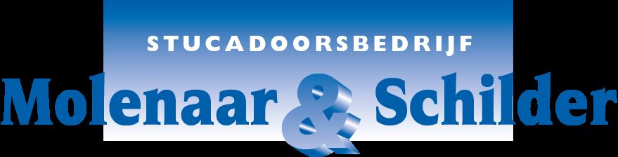 Stucadoorsbedrijf Molenaar en Schilder
